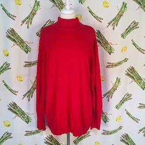 4/$20 Fashion Bug Sweater Size 3X